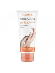 Floslek Hand Care krem do rąk i paznokci delikatny