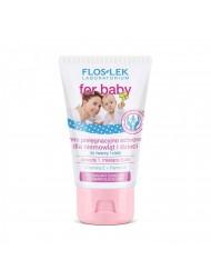 Floslek For Baby krem pielęgnacyjno - ochronny dla niemowląt i dzieci