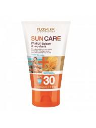 Floslek SUN CARE Family balsam do opalania SPF 30