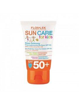 Floslek Krem ochronny przeciwsłoneczny dla dzieci SPF 50