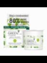 GREEN for skin Zielone warzywa Krem z selerem na dzień refill FLOSLEK