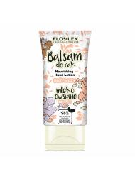 HAND CARE Balsam do rąk odżywczy mleko owsiane 40ml FLOSLEK