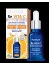 Re VITA C® Koncentrat witaminowy na twarz, szyję i pod oczy 30 ml