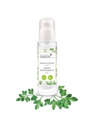 GREEN for skin Serum z natką