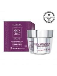 Floslek Skin care Expert SNAKE krem napinający
