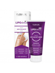 Floslek SLIM LINE LIPO detox Intensywne serum antycellulit