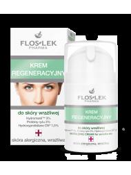 Floslek HYPO Krem regeneracyjny do skóry wrażliwej