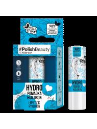 #Vege Lip Care HYDRO Pomadka Hialuron - Floslek