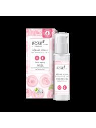 ROSE for skin Różane serum witaminowe 3 w 1 FLOSLEK